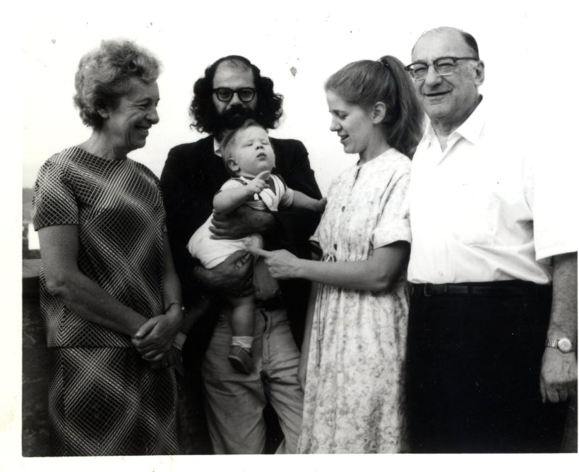Ginsberg photo taken in 1967061